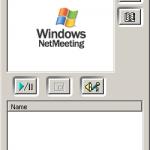 webcam chat netmeeting